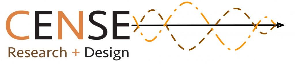 CENSE Research + Design